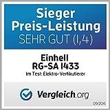 Einhell RG-SA 1433 Elektro Vertikutierer-Lüfter - 13