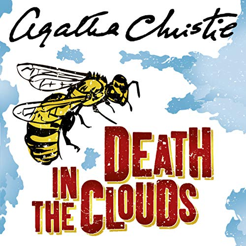 Death In the Clouds cover art