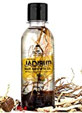 Best Hair Oil For Hair Growths - Urbangabru Ayurvedic Jadibuti Hair Oil for Hair Fall Review