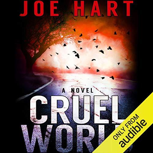 Cruel World cover art