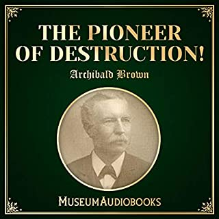 The Pioneer of Destruction! cover art