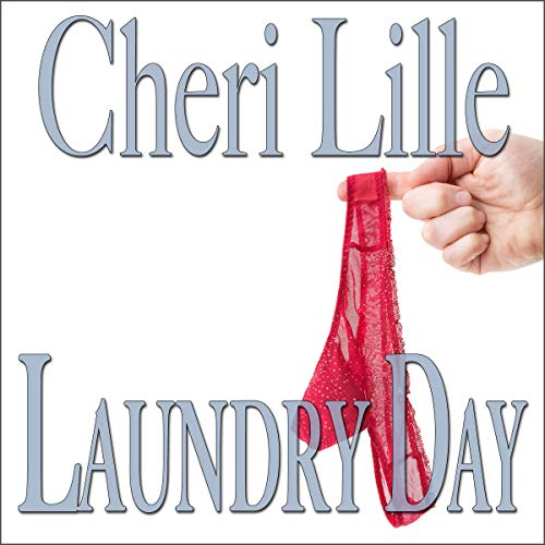 Laundry Day cover art