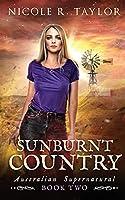 Sunburnt Country (Australian Supernatural)