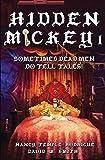 HIDDEN MICKEY 1: Sometimes Dead Men DO Tell Tales!