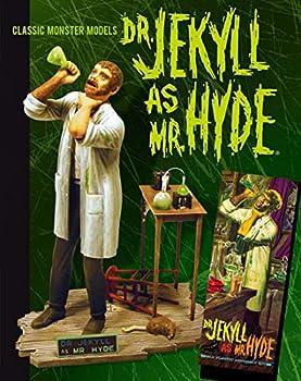 Moebius Dr Jekyll as Mr Hyde Plastic Model Kit