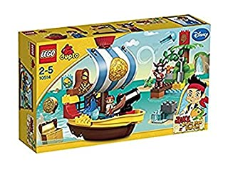 LEGO Duplo Jake 10514 - Piratenschiff Bucky (B00B06WFOM) | Amazon price tracker / tracking, Amazon price history charts, Amazon price watches, Amazon price drop alerts