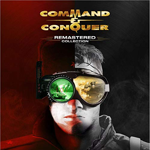 Very popular Command and Conquer Remastered - Online PC Code Game OFFicial store