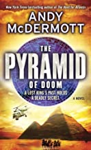 The Pyramid of Doom: A Novel (Nina Wilde & Eddie Chase Series Book 5)