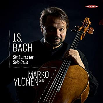 J.S. Bach: Cello Suites Nos. 1-6