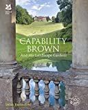 Rutherford, S: Capability Brown: And His Landscape Gardens (National Trust History & Heritage) - Sarah Rutherford