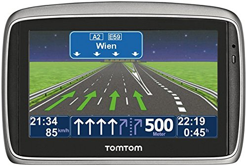 TomTom GO 750 Traffic - Navegador GPS