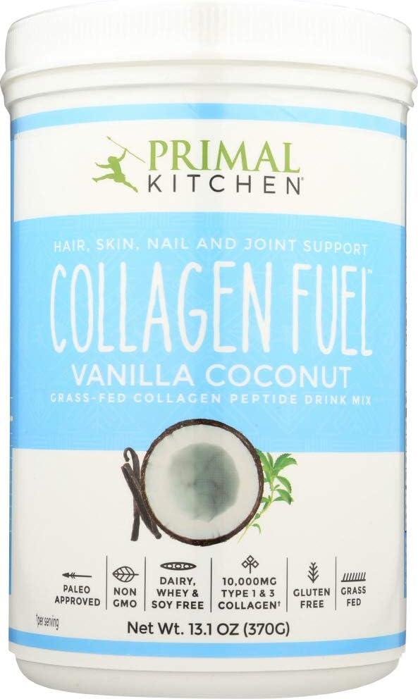trend rank Primal Kitchen NOT A CASE VNLL Collagen CCNUT Max 74% OFF Fuel