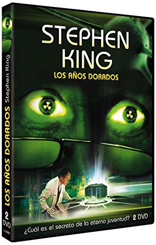 Años dorados. Stephen King [DVD]