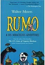 Rumo & His Miraculous Adventures (Paperback)(English / German) - Common