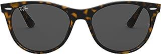 Ray-Ban Unisex's Rb2185 Wayfarer Ii Sunglasses