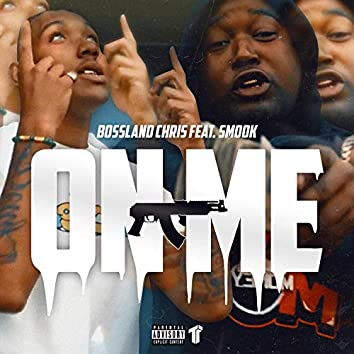 On Me (feat. Smook)