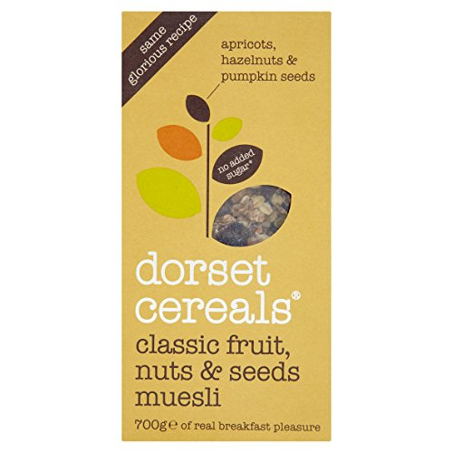 Dorset Cereal Classic Fruits Nuts & Seeds 700 g (order 5 for trade outer)