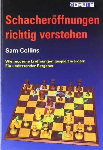Schacheröffnungen richtig verstehen