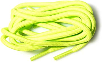 neon rope laces
