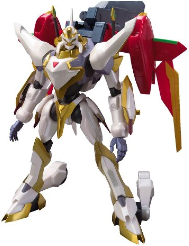 Lancelot Conquista Knight Mare Frame 28cm Tall Action Figure