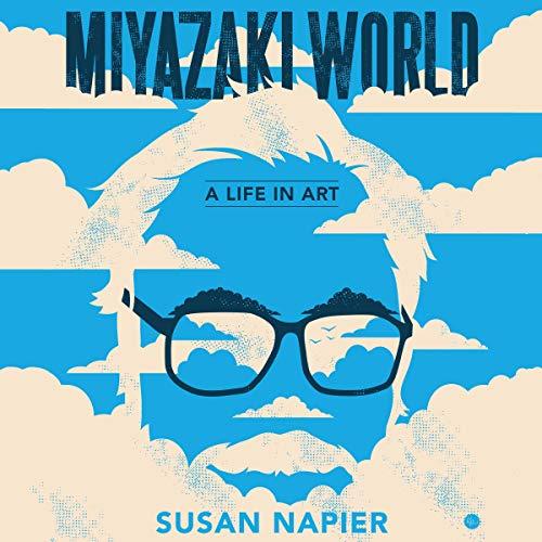 Couverture de Miyazakiworld