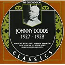 Johnny Dodds: The Chronological Classics, 1927-28