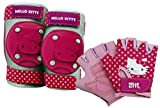 Bell 7016781  Hello Kitty Pedal and Go Protective Gear