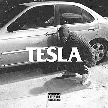 Tesla (feat. Good Exstwood)