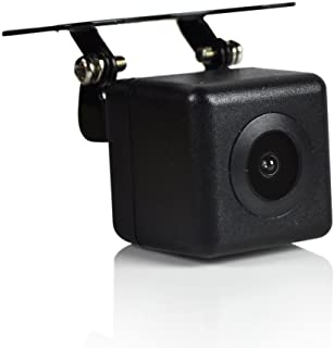 Pyle Upgraded 2018 HD Backup Camera With Movable Scale Lines Vehicle Mount Waterproof , Parking Camera, Reverse Parking Ca... photo