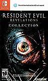 Resident Evil Revelations 1+2 Switch US Remastered (Teil 2 CIAB)