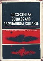 Quasi-stellar Sources and Gravitational Collapse