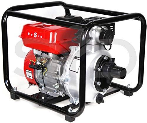 SYD Motobomba 4 Tiempos Alta presión hasta 65m. 20000l/h