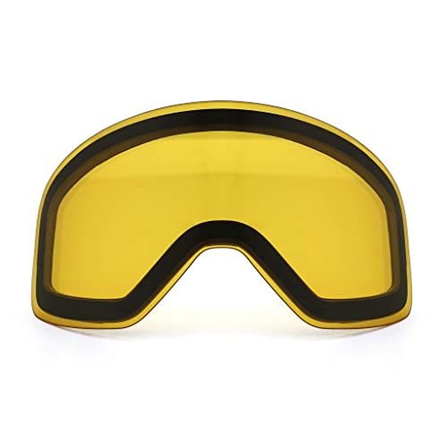 ed0bed7516b1 Awenia Snow Goggles for Men Women