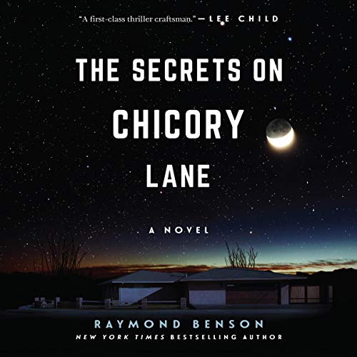 The Secrets on Chicory Lane cover art