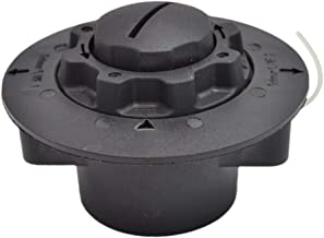 Giokfine 2019 Trimmer Head Durable for Stihl Autocut C5-2 FS38 FS45 FSE60 FS50 Sale Useful