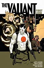 The Valiant: First Look