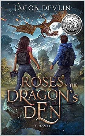 Roses in the Dragon's Den