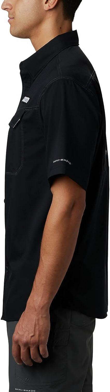 Columbia Men's Low Drag Offshore Short Sleeve Shirt