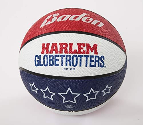 Harlem Globetrotters Souvenir Basketball