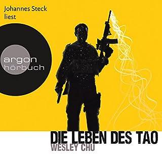 Die Leben des Tao     Tao 1              Autor:                                                                                                                                 Wesley Chu                               Sprecher:                                                                                                                                 Johannes Steck                      Spieldauer: 12 Std. und 34 Min.     252 Bewertungen     Gesamt 4,3