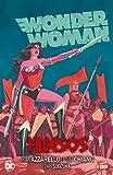 Wonder Woman 6: Huesos