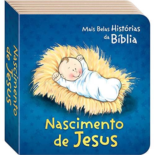 As Mais Belas Histórias da Bíblia: Nascimento de Jesus