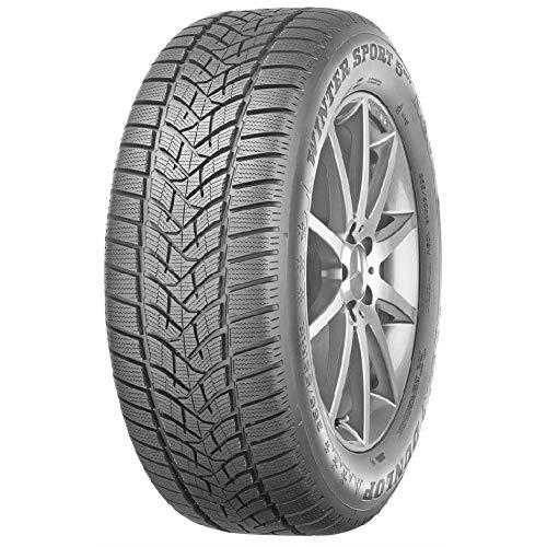 Dunlop Winter Sport 5 SUV 235/65 R17...