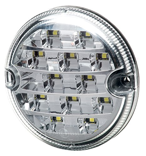 HELLA 2ZR 357 028-041 Luce di retromarcia, LED