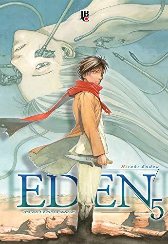 Eden 5: It's an Endless World!