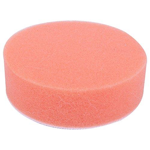 Huante 8 piezas de champú de pulido de esponja M10 taladro de limpieza de coche