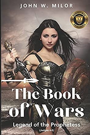 The Book of Wars