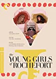 The Young Girls of Rochefort (The Criterion Collection)