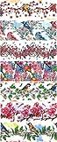 ukrainisches-kunsthandwerk Pellicola per Uova di Pasqua. 44 è Sufficiente per 7 Uova