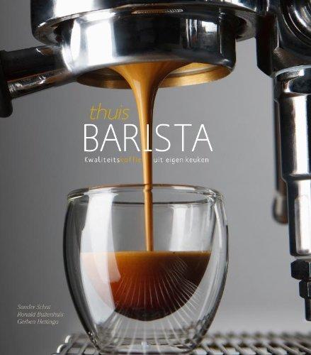 Thuisbarista: kwaliteitskoffie uit eigen keuken